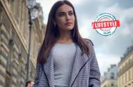 Naagin 3 fame Surbhi Jyoti's love for Paris; check out her classy pictures