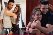Srishty Rode and Rohit Suchanti did not participate in Nach Baliye 9 due to him