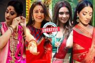 Mohini, Prerna, Nivi and Komolika's DRAPES in Kasautii Zindagii Kay: Yay or Nay?