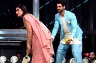 Must Watch: Dance India Dance 7's Kareena Kapoor plays cricket in saree and Kapil Dev bowls to her