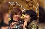 Nach Baliye 9: Shantanu Maheshwari ELATED to meet Helen