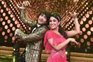 Nach Baliye 9: Shantanu Maheshwari and Nityaami Shirke elated to perform in front of Helen