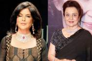 Nach Baliye 9 gears up for a star-studded finale with Zeenat Aman, Asha Parekh and others