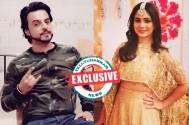 Armaan Tahil and Deblina Chatterjee in &TV's Laal Ishq