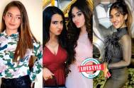 Jannat Zubair, Roshni Walia, Ashnoor Kaur and Anushka Sen TEAM UP for...