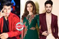 Siddharth Nigam, Zain Imam, and Drashti Dhami come together to give FITNESS GOALS