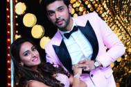 Parth and Erica grooving on 'Ghungroo toot gaye' will make you want more of them