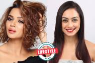 Aashka Goradia and Abigail Pande prove that 'NUDE YOGA' is taking over the FITNESS INDUSTRY