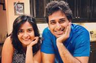 Aditi Sharma and Sarwar Ahuja name their son, Sartaj