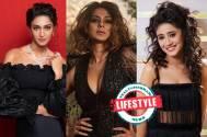 Erica Fernandes, Jennifer Winget and Shivangi Joshi love the SUBTLE SHADES on their eye shadow palatte...