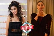 Shivangi Joshi and Rubina Dilaik guide us through STRESS RELIEF TECHNIQUES