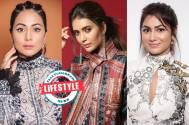 Hina Khan, Karishma Tanna and Sriti Jha rock the LOBS!