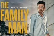 Manoj Bajpayee begins shoot for The Family Man Season 2