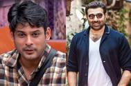 When fans compared Siddarth Shukla to Sunny Deol