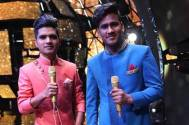 Sunny Hindustani and Salman Ali's  face off at Indian Idol season 11
