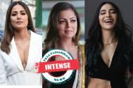Hina Khan, Drashti Dhami and Bani J