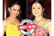 Must Read! Who looked better as 'Gopi Bahu' in Saath Nibhaana Saathiya? Giaa Manek OR Debolina Bhattacharjee