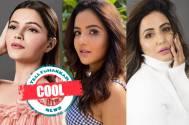 Cool! Catch Bigg Boss babes Rubina Dilaik, Jasmin Bhasin and Hina Khan flashing their cool sunglasses