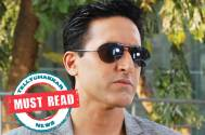 MUST READ! Want to know what Yeh Hai Mohabbatein's Sumeet Sachdev is up to now?; find out!