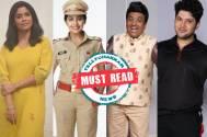 MUST-READ! SAB TV's actors Sayantani Ghosh, Yukti Kapoor, Aditya Deshmukh and Anup Upadhyay