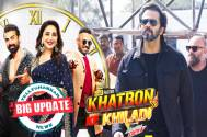 BIG UPDATE! Khatron Ke Khiladi 11 and Dance Deewaane 3 to MERGE for a special episode; deets inside
