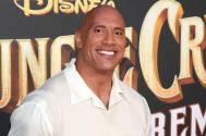 Dwayne 'The Rock