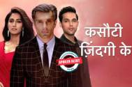 Prerna gets a clue about Moloy and Bajaj's relationship in Kasautii Zindagii Kay 2
