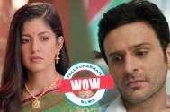 Thoda Sa Baadal Thoda Sa Pyaar: WOW! Anurag holds Kajol's hand post-Vishu's death