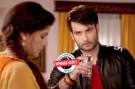 Shakti Astitva Ke Ehsaas Ki: Maninder tries to burn Saumya's house