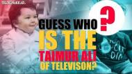 Taimur Ali