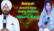 Nimrit Kaur Ahluwalia