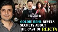 Director Goldie Behl