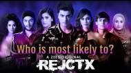 RejectX