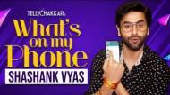 Shashank Vyas