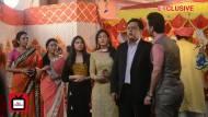 Aryan-Saachi to UNITE Sethia & Mittal families