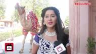 Enjoyed shooting the Kaira wedding sequence: Kanchi Singh