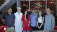 Iftar on the sets of Yeh Rishta Kya Kehlata Hai