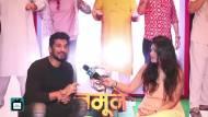 Manish Raisinghan on Avika Gor being in Khatron Ke Khiladi 9