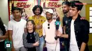 Participants share their excitement to perform on Super Dancer Chapter 3
