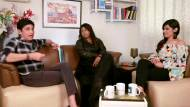 Aasif Sheikh gets emotional about his first love & Parvati Vaze share about her comical journey