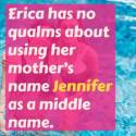 Actors who use their mother's name in their surname