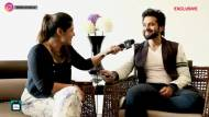 Jacky Bhagnani plays 'Who is most likely to' with co-star Kritika Kamra
