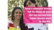 Naina REGRETS marrying Sameer in Yeh Un Dinon Ki Baat Hai