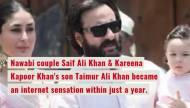 This child actor is the Taimur Ali of television