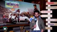 Karan Wahi gets chatty; shares about a freaky fan moment while travelling