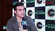 I hate getting papped: Arbaaz Khan