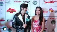 Yeh Rishta Kya Kehlata Hai love birds; Rohan Mehra & Kanchi Singh spill each other's secrets