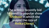TV Actress who quit popular shows post leap