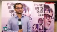 KBC Winner Sanoj Raj gets chatty about Amitabh Bachchan, winning KBC, and more