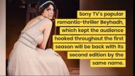 Beyhadh 2 complete cast and story line REVEALED